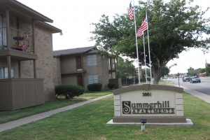 Summerhill Apartments